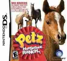 Descargar Petz Horseshoe Ranch [USA] [MULTI9] por Torrent